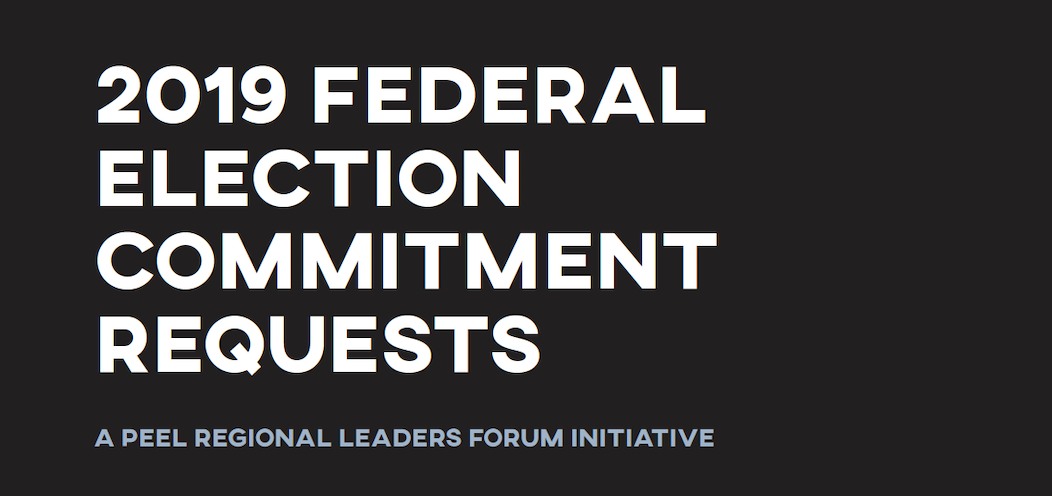 Advocacy for Funding Commitments in Federal Election Delivers Results