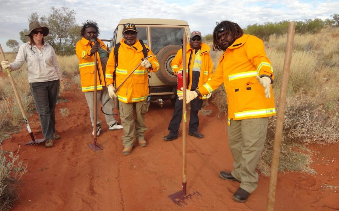 Aboriginal (Noongar) Ranger Program